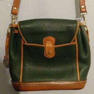 Vintage Dooney Bourke bag.